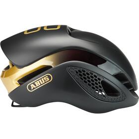 ABUS GameChanger Helm, zwart/goud